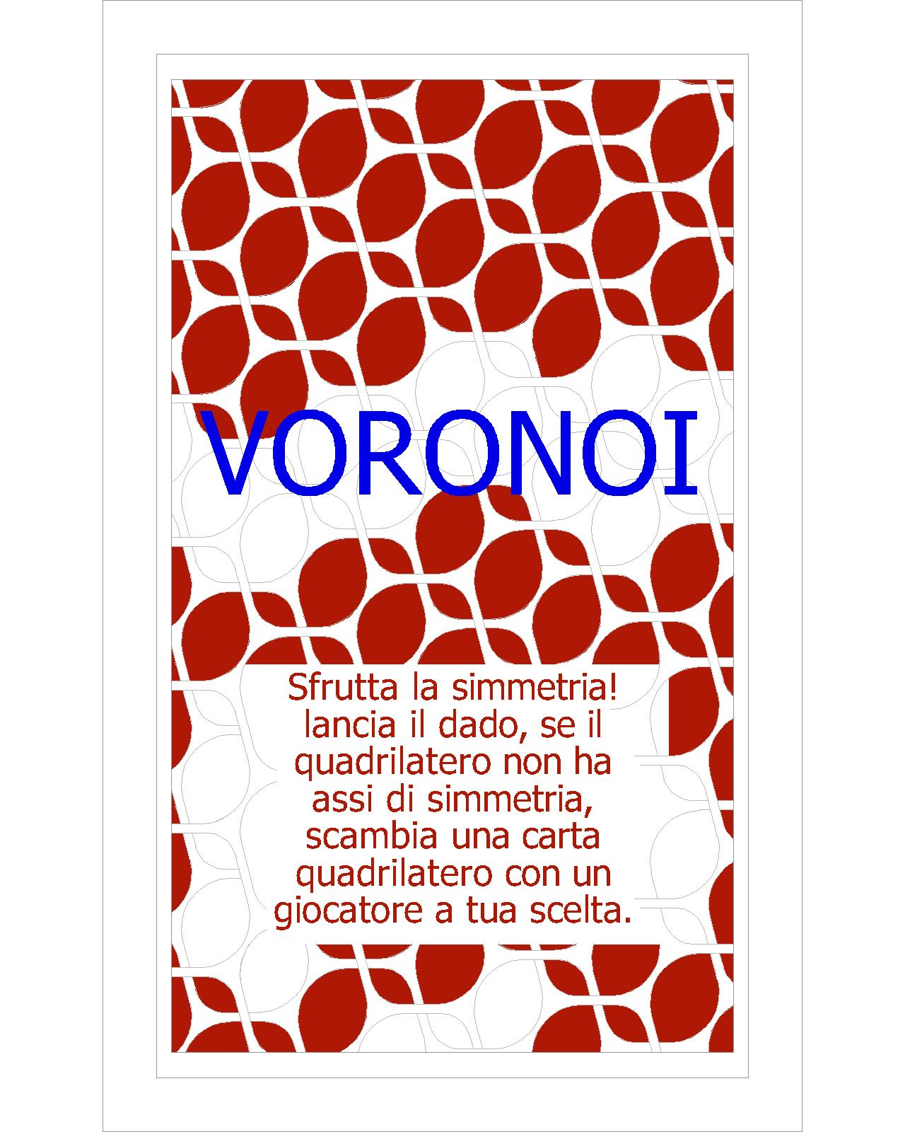 018. VORONOI b-Model (Coach M.C. Petroli)