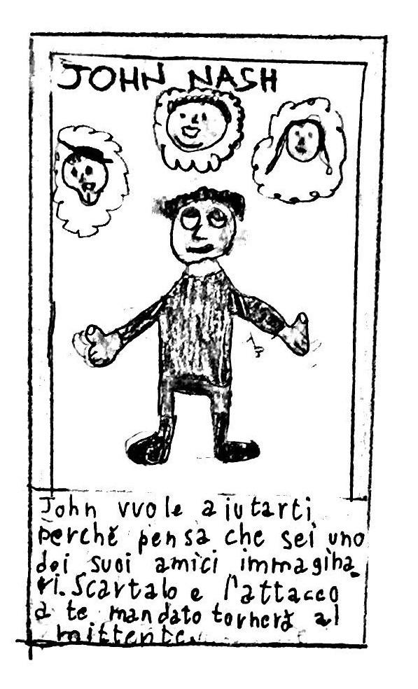 03. John Nash