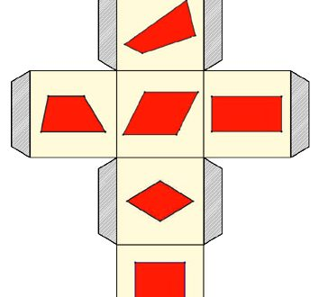 Dado Geometriko