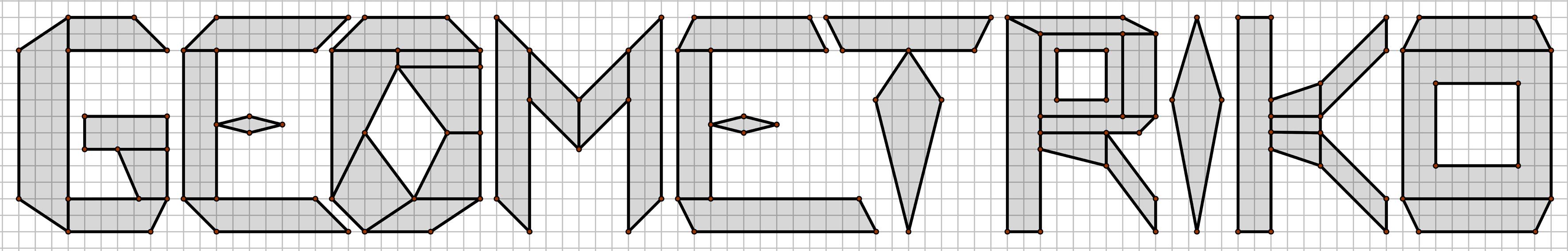 Geometriko Logo .09