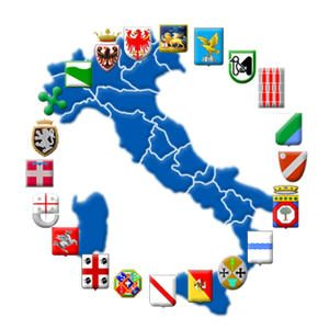 Coordinatori Regionali di Geometriko: Notizie dalle Regioni